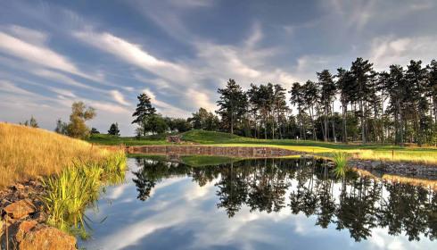 Begleitete Golf Gruppenreise - Begleitete Golf Gruppenreise – Golf Kurzreise Tschechien / Prag (24.- 28. Juli 2019)