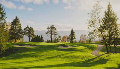 Begleitete Golf Gruppenreise - Begleitete Golf Gruppenreise – Golf Kurzreise Slowenien / Ljubliana (15. – 19. Mai 2019)
