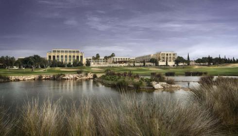 Golf Turnier-Plauschwoche Portugal Algarve 4. – 11. April 2020