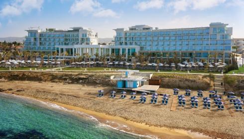 Golf Turnier-Plauschwoche Zypern 22. – 29. März 2020