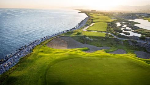 Begleitete Golf Gruppenreise im Oman 2021