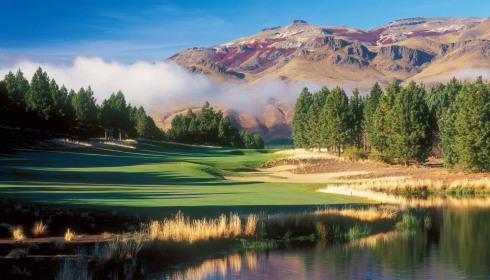 Geführte Golf Gruppenreise durch Argentinien & Chile