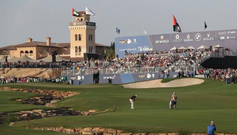 RACE TO DUBAI – 18. – 25. November 2019