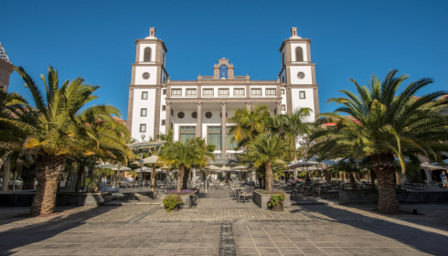 Turnier-Plauschwoche Gran Canaria 1 . – 8. Februar 2020