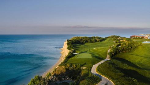 Golf-Turnier-Plauschwoche Bulgarien 24. – 31. Mai 2020