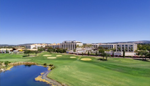 Golf Turnier-Plauschwoche Portugal Algarve 4. – 11. April 2020