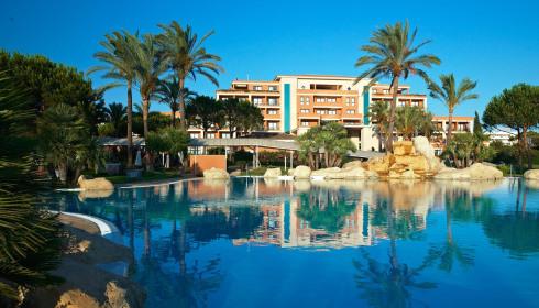 Golf-Turnier-Plauschwoche Mallorca 2020