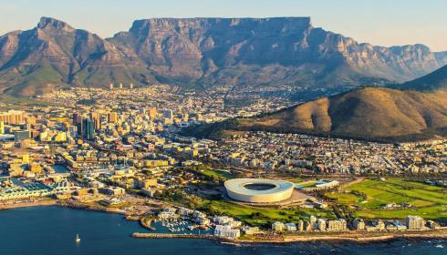 Begleitete Golf Gruppenreise Südafrika 2021