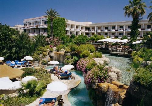 Annabelle Hotel  *****