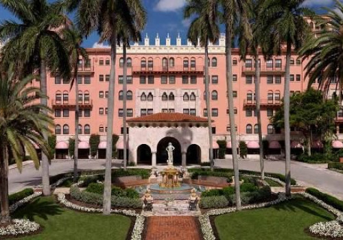 Boca Raton Resort and Club, A Waldorf Astoria Resort *****