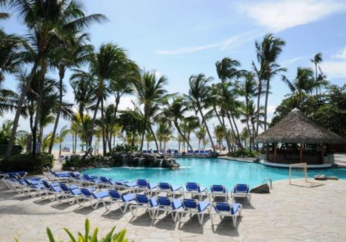 Coral Costa Caribe Resort & Spa ****