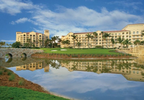 Turnberry Isle Miami, Autograph Collection *****