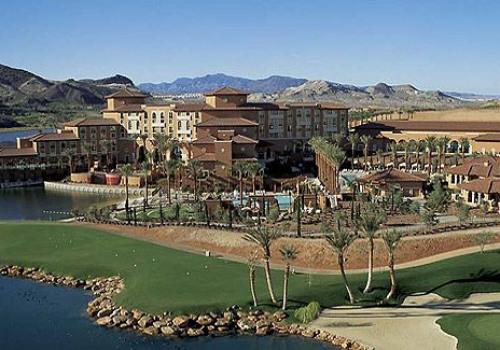 The Westin Lake Las Vegas Resort & Spa *****
