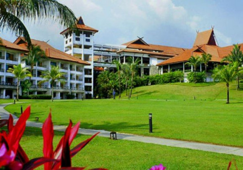 Bintan Lagoon Resort ****
