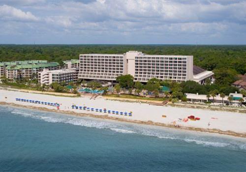 Hilton Head Marriott Resort & Spa ****(*)