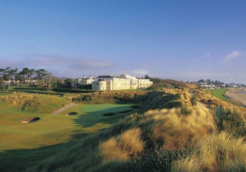 Portmarnock Hotel & Golf Links ****