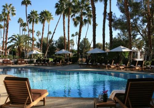 Omni Rancho Las Palmas Resort & Spa *****