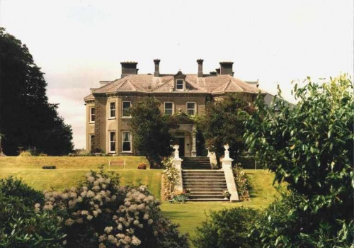 Tinakilly Country House ****