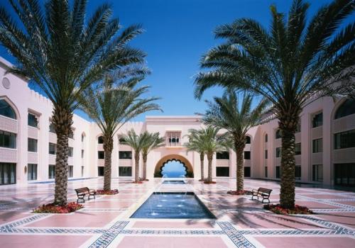 Shangri-La´s Barr Al Jissah - Al Husn  *****