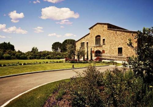 Hotel La Tabaccaia Toscana Resort Castelfalfi ****