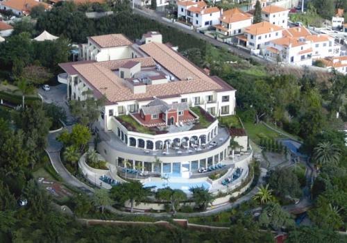 Quinta das Vistas Palace Gardens *****