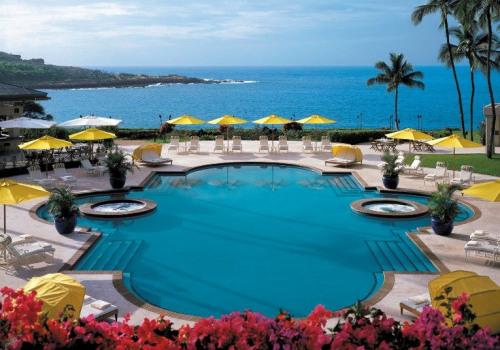 Four Seasons Resort Lanai at Manele Bay *****