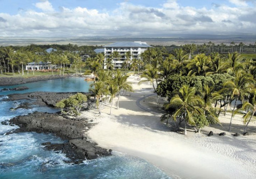 The Fairmont Orchid Hotel *****