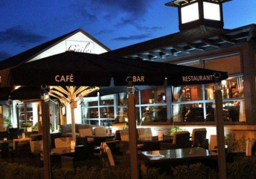 The Gailes Hotel ****