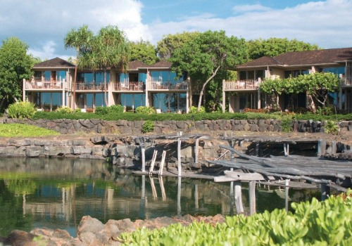 Four Seasons Hualalai *****
