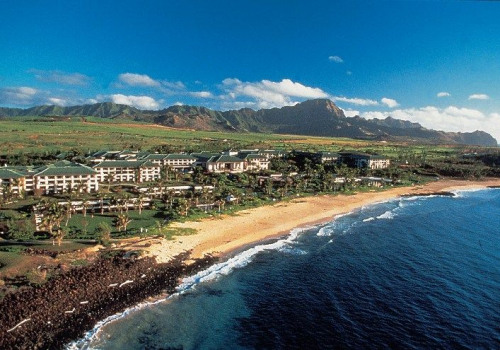 Grand Hyatt Kauai Resort & Spa ****