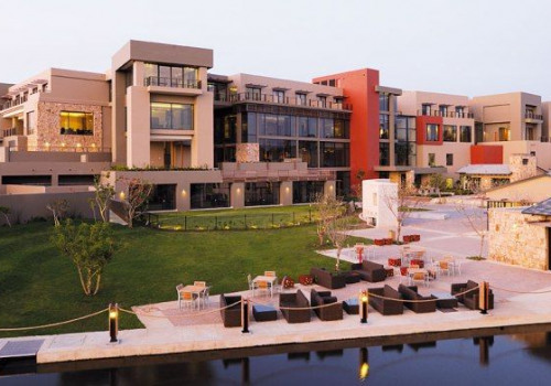Oubaai Hotel Golf & Spa *****
