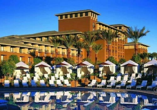 The Westin Kierland Resort & Spa ****