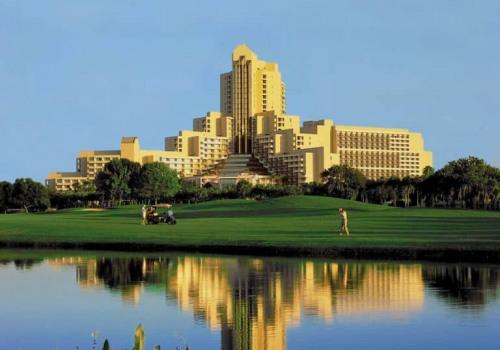 Orlando World Center Marriott ****