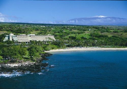 Mauna Kea Resort - Mauna Kea Beach Hotel *****