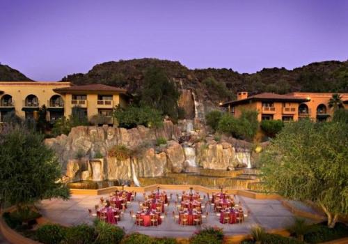 Pointe Hilton Tapatio Cliffs Resort ****