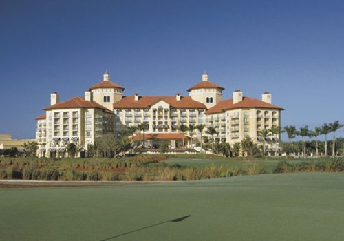 The Ritz Carlton Golf Resort Naples *****