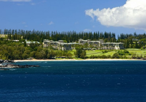 The Ritz-Carlton, Kapalua ****