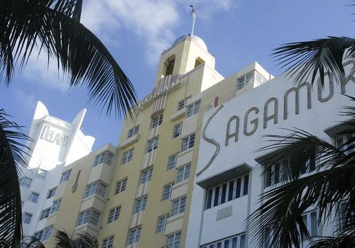 The Sagamore Hotel Miami Beach ****