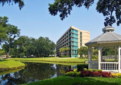 Sawgrass Marriott Golf Resort & Spa *****