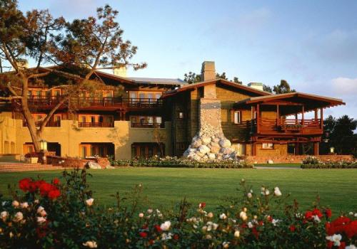 The Lodge at Torrey Pines *****