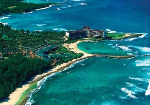 Turtle Bay Resort ****