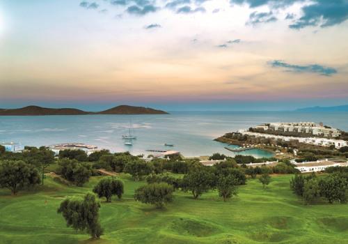 Porto Elounda Golf & Spa Resort *****