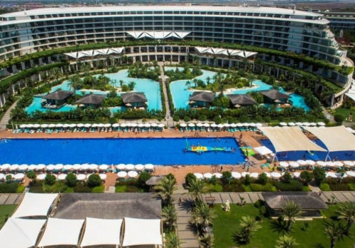 Maxx Royal Belek Golf Resort *****