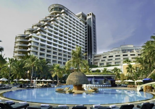 Hilton Hua Hin Resort & Spa ****