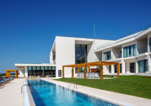 Evolutee Hotel Royal Obidos & Spa *****