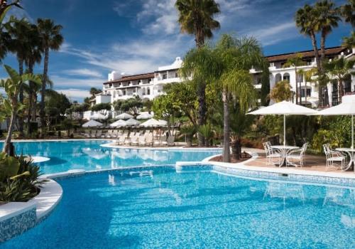 The Westin La Quinta Golf Resort & Spa *****