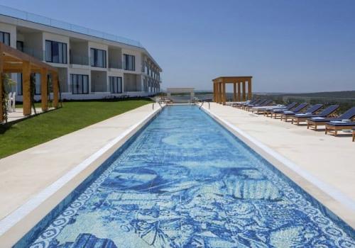 Evolutee Hotel Royal Obidos & Spa *****