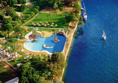 Maritim Jolie Ville Kings Island Luxor ****
