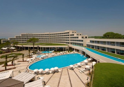 Sentido Zeynep Golf & Spa  *****