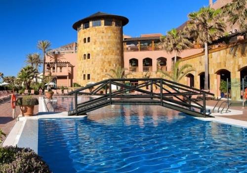 Elba Estepona Gran Hotel & Thalasso Spa ****